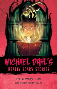 Michael Dahl's Really Scary Stories Pack C of 4 (Paperback