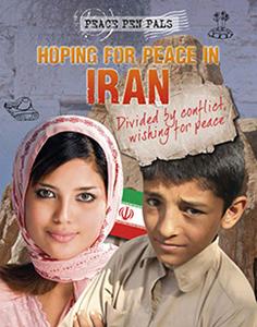 Peace Pen Pals Pack A of 4 (Paperback) | Raintree
